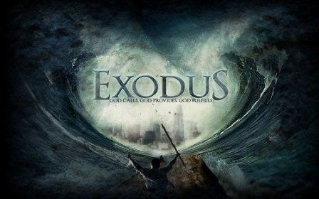 exodos ممنوعیت نمایش اکسودوس در مصر به دلیل نگاه صهیونیستی