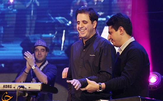 falahi%204 گزارش و تصاویر کنسرت ماه هفتم مازیار فلاحی