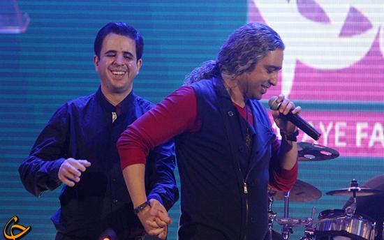 falahi%205 گزارش و تصاویر کنسرت ماه هفتم مازیار فلاحی