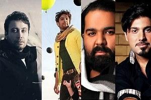 inista پرطرفدارترین خواننده های شبکه اجتماعی