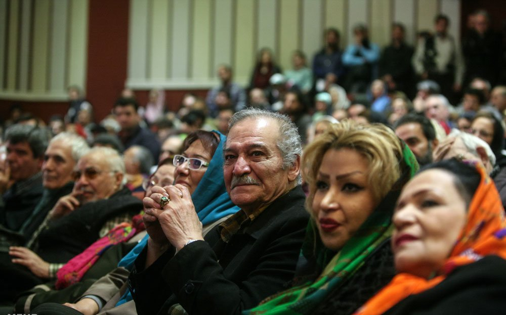 keshavarz%2016 گزارش تجلیل از پدر سالار محمد علی کشاورز