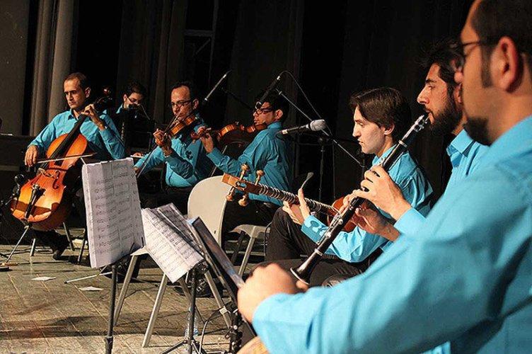 rashidi برگزاری کنسرت امین الله رشیدی پس از 40 سال