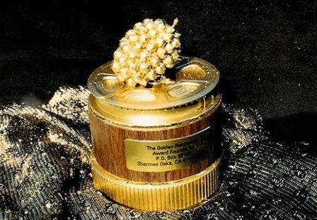بدترین های 2014 نامزد دریافت تمشک طلایی