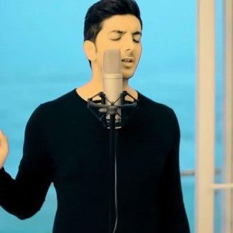 دانلود اجرای زنده آهنگ برگرد از فرزاد فرزین