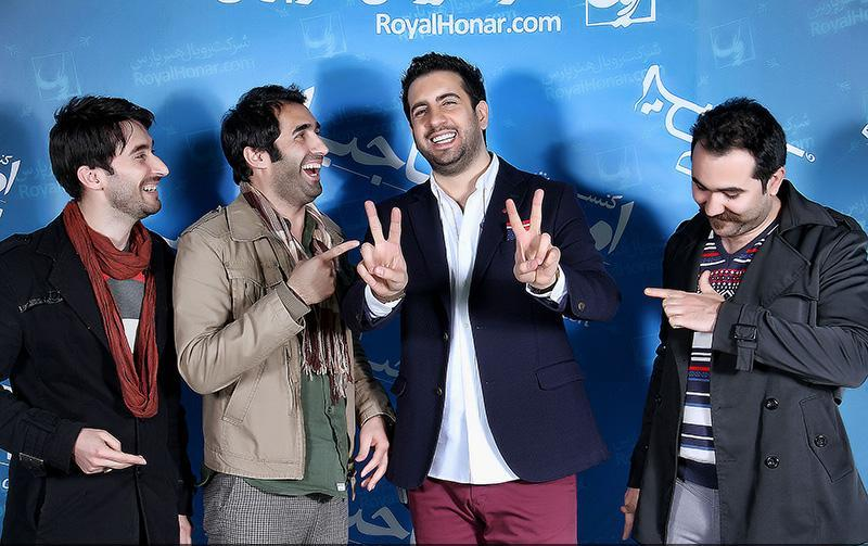 Hajili%2021 گزارش و تصاویر کنسرت تهران امید حاجیلی
