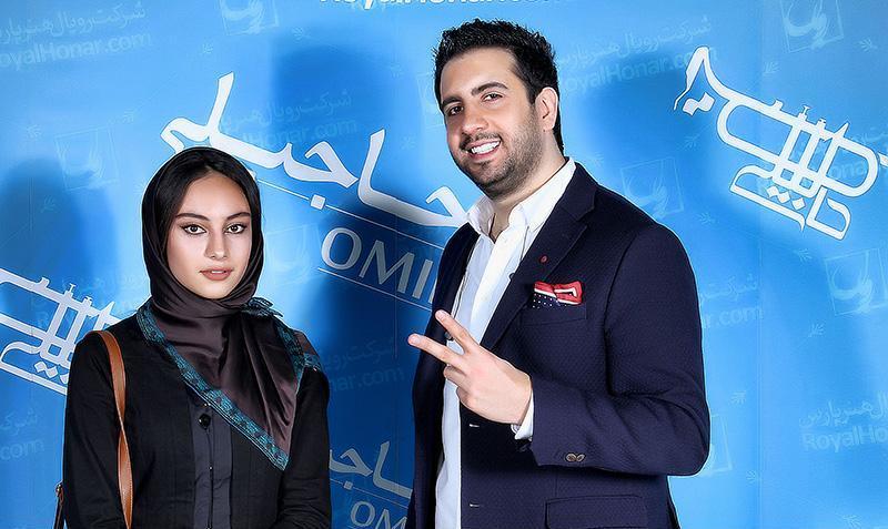 Hajili%2022 گزارش و تصاویر کنسرت تهران امید حاجیلی