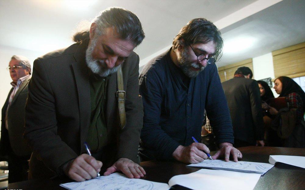 kampeyn%2012 تشکیل کمپین حمایت از موسیقی در پی لغو کنسرت ها
