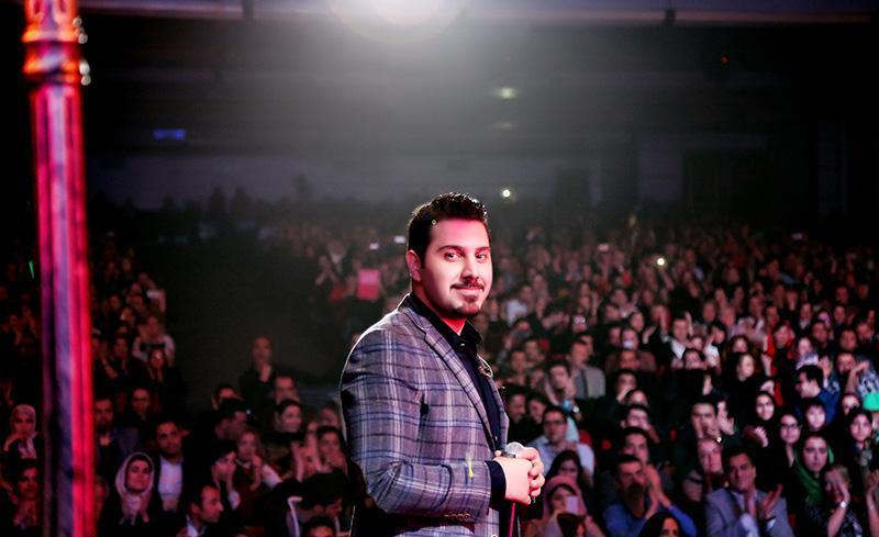 khajehamii%2018 تصاویر کنسرت پاییز تنهایی احسان خواجه امیری در تهران