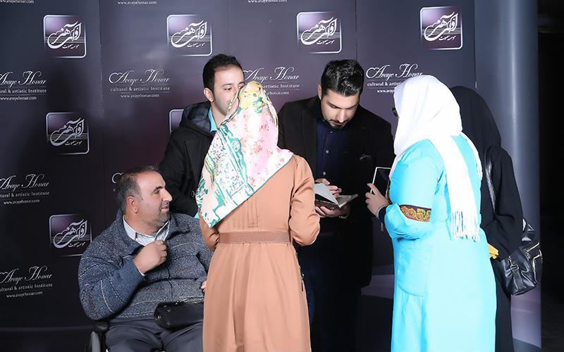 khajehamii%2023 تصاویر کنسرت پاییز تنهایی احسان خواجه امیری در تهران