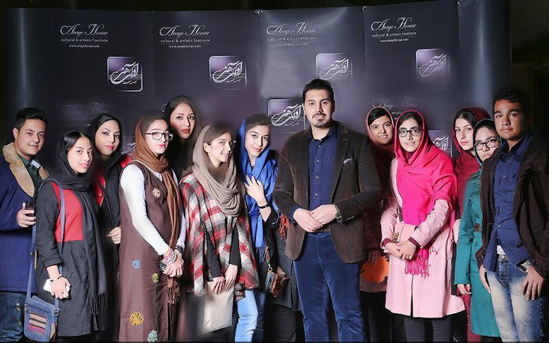 khajehamii%2024 تصاویر کنسرت پاییز تنهایی احسان خواجه امیری در تهران