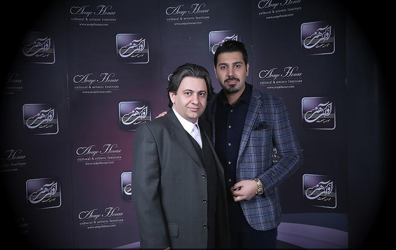 khajehamii%2027 تصاویر کنسرت پاییز تنهایی احسان خواجه امیری در تهران