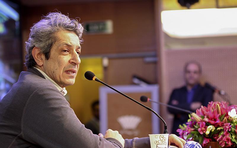 nazeri%205 گزارش و تصاویر رونمایی از آلبوم ناگفته حافظ ناظری