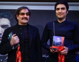 nazeri گزارش و تصاویر رونمایی از آلبوم ناگفته حافظ ناظری