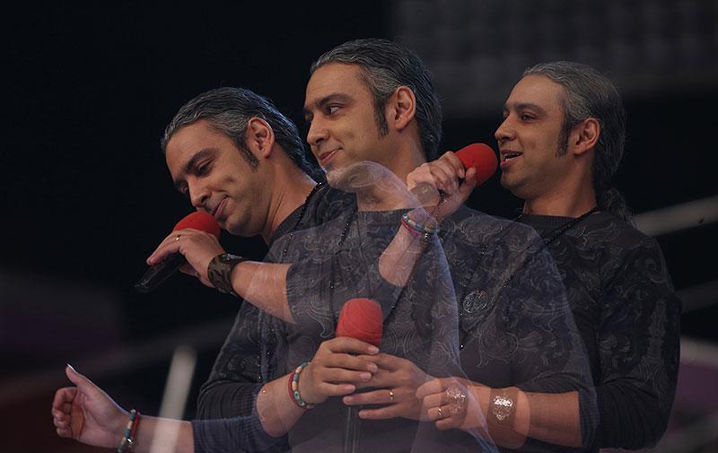 Mazyar Falahi 06 کنسرت مازیار فلاحی در انتظار مجوز اماکن