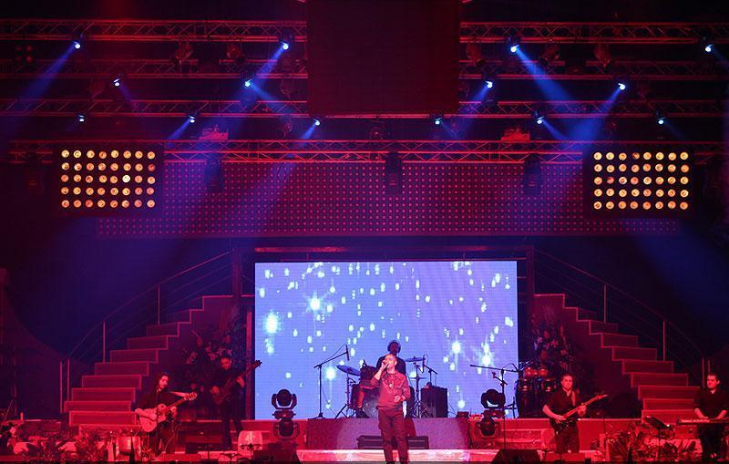 کنسرت کیش
