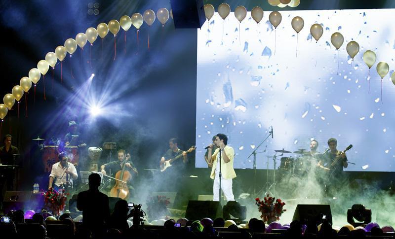 Hamid%20Askari%205 تصاویر کنسرت حمید عسکری در شب تولدش