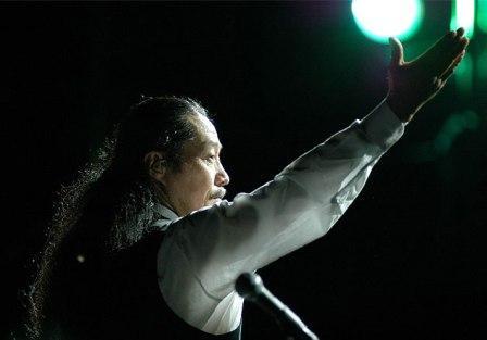 Kitaro پنجمین کنسرت کیتارو لغو شد