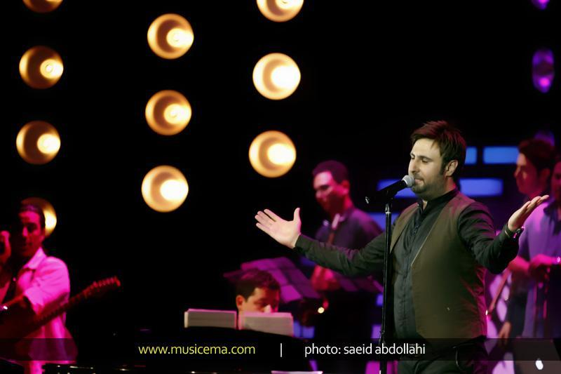 Mohammad%20Alizadeh%201 کنسرت محمد علیزاده و غافلگیری حاضرین
