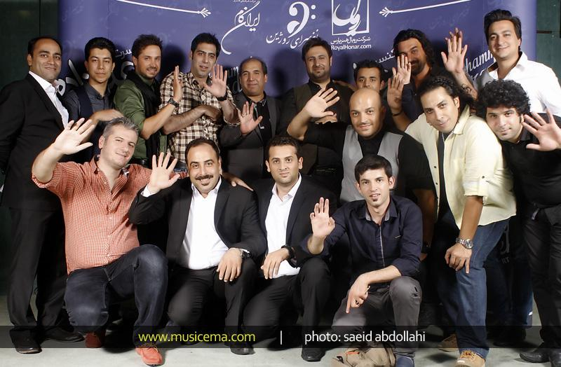 Mohammad%20Alizadeh%2012 کنسرت محمد علیزاده و غافلگیری حاضرین