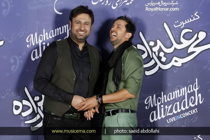 Mohammad%20Alizadeh%2013 کنسرت محمد علیزاده و غافلگیری حاضرین