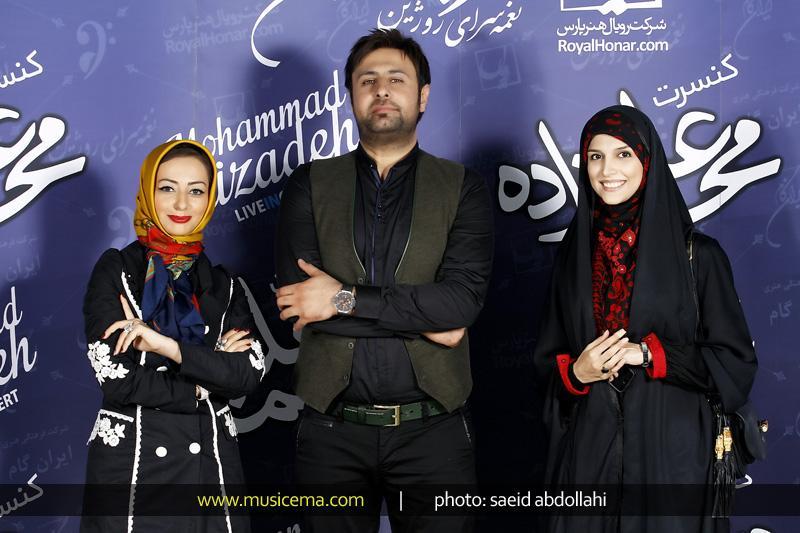Mohammad%20Alizadeh%2015 کنسرت محمد علیزاده و غافلگیری حاضرین