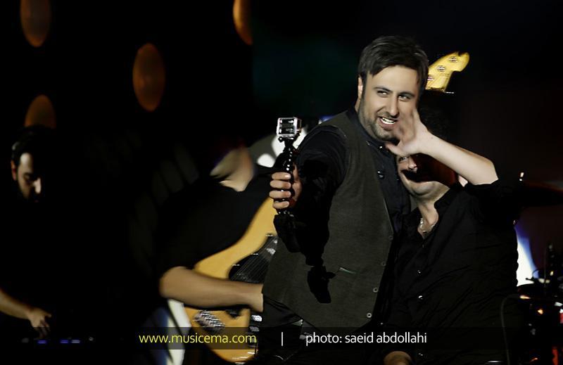 Mohammad%20Alizadeh%205 کنسرت محمد علیزاده و غافلگیری حاضرین