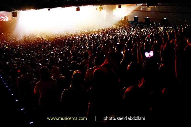 Mohammad%20Alizadeh%207 کنسرت محمد علیزاده و غافلگیری حاضرین