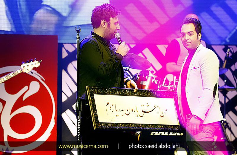 Mohammad%20Alizadeh%209 کنسرت محمد علیزاده و غافلگیری حاضرین