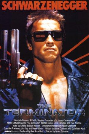 Terminator مراسم سالگرد سی ام نمایش ترمیناتو