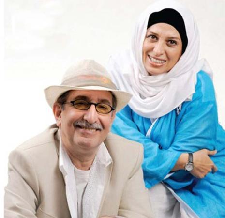 ayish%20 %20tahmasebi.png تصاویری از زوج های موفق سینمای ایران