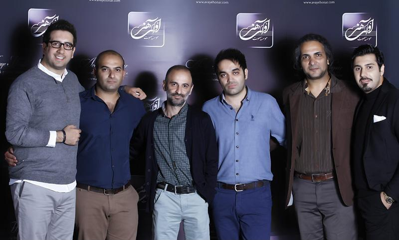 ehsan%20khajeh%20amiri%2012 تصاویر کنسرت احسان خواجه امیری در تالار وزارت کشور