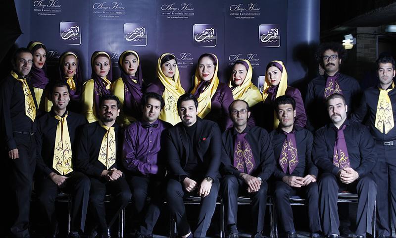 ehsan%20khajeh%20amiri%209 تصاویر کنسرت احسان خواجه امیری در تالار وزارت کشور