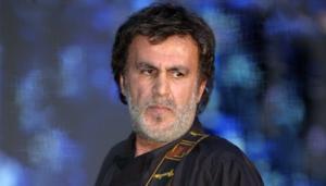 حبیب با مرد تنهای شب به نمایشگاه کتاب تهران میآید