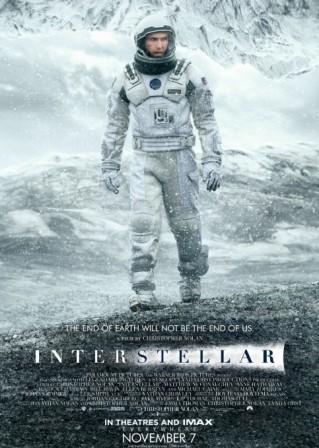 interstellar تریلر فیلم Interstellar را ببینید