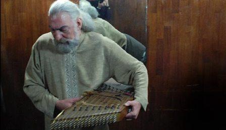 meshkatiyan یادداشت کیوان ساکت در پنجمین سالگرد پرویز مشکاتیان