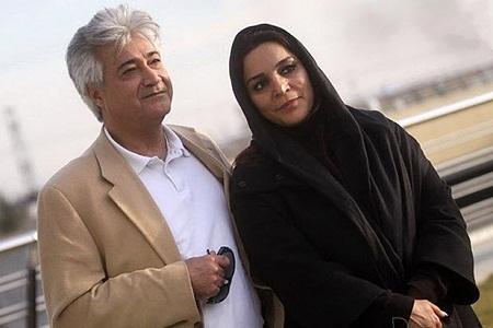nik%20bin%20 %20milani تصاویری از زوج های موفق سینمای ایران