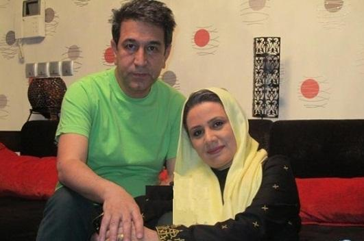 oji%20 %20sam تصاویری از زوج های موفق سینمای ایران