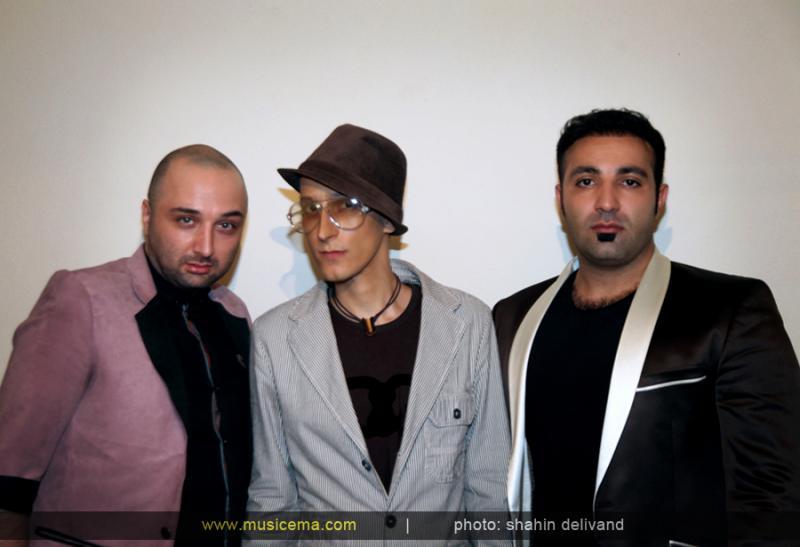 pashayi%208 کنسرت پاشایی در اصفهان برگزار شد