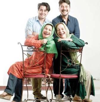 همسر مانی نوری همسر بهاره افشار بیوگرافی مانی نوری بازیگران سریال آخرین بازی