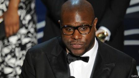 کارگردان دوازده سال بردگی تقدیر می شود