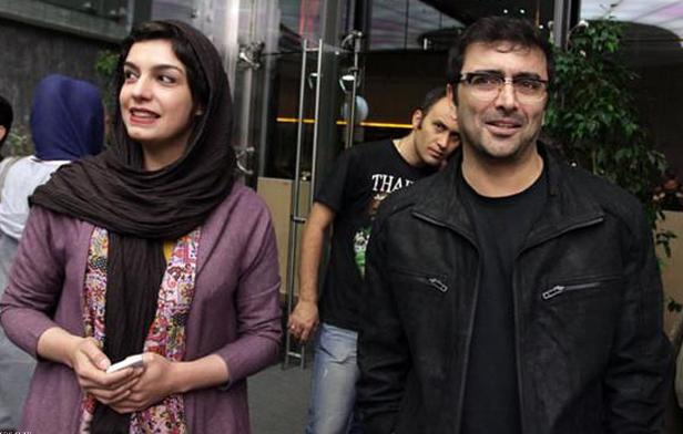zendegani%20 %20razegi تصاویری از زوج های موفق سینمای ایران