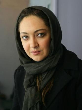 Niki%20Karimi اظهار تاسف نیکی کریمی در رابطه با کشتار غزه
