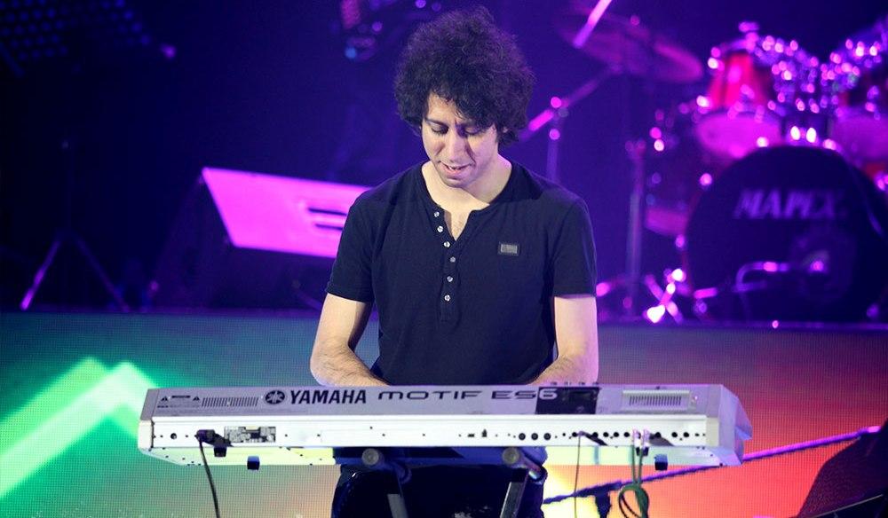 گزارش از کنسرت بابک جهانبخش اردیبهشت 93