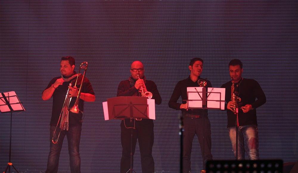 گزارش از کنسرت بابک جهان بخش اردیبهشت 93