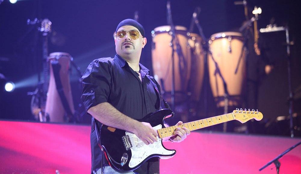 گزارش از کنسرت بابک جهان بخش در اردیبهشت 93