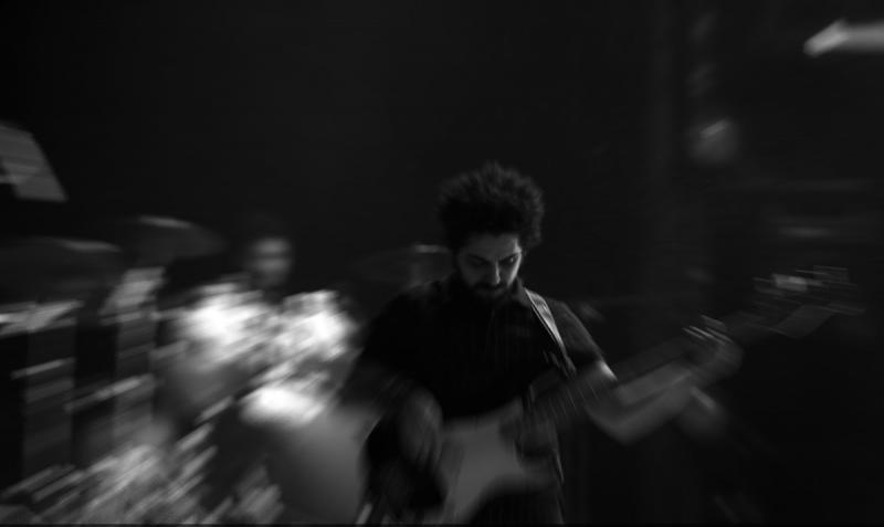 اولین کنسرت بنیامین بهادری در سال 93 برگزار شد