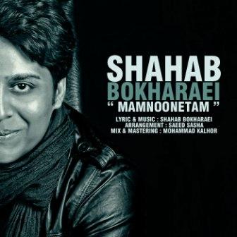 Shahab%20Bokharaei%20 %20Mamnonetam دانلود آهنگ جدید شهاب بخارایی با نام ممنونتم