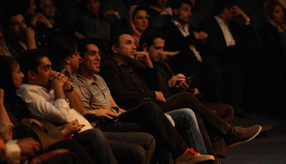 گزارش کنسرت محسن یاحقی اردیبهشت 93