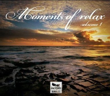 Moments of Relax دانلود آلبوم بی کلام جدید Moments of Relax