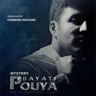Pouya Bayati Raz دانلود آهنگ جدید پویا بیاتی به نام راز